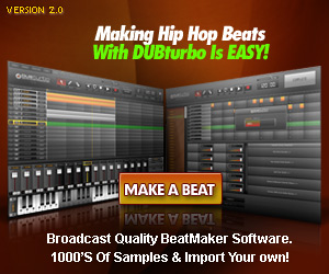 Hip Hop Music Made Easy