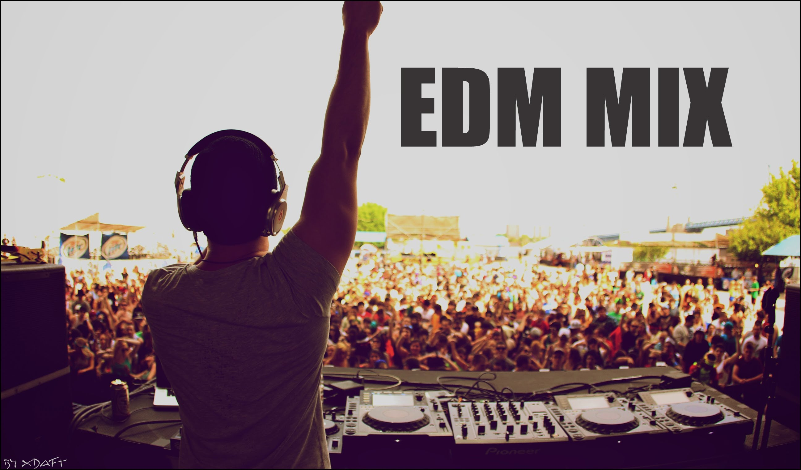 Easy Beat Maker Online – Mixing For EDM (Part 2)